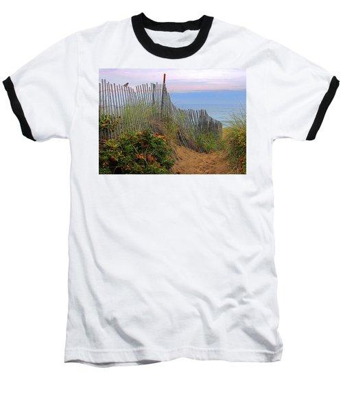 Salisbury Beach Baseball T-Shirt
