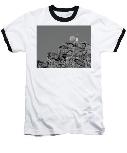Salutation Baseball T-Shirt