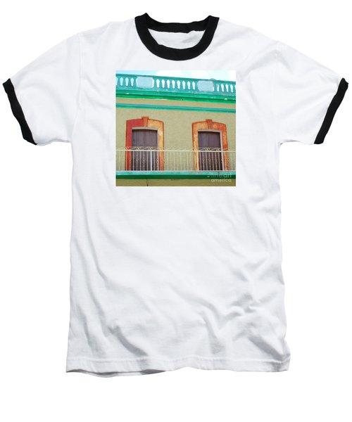 San Jose Del Cabo Doors 11 Baseball T-Shirt
