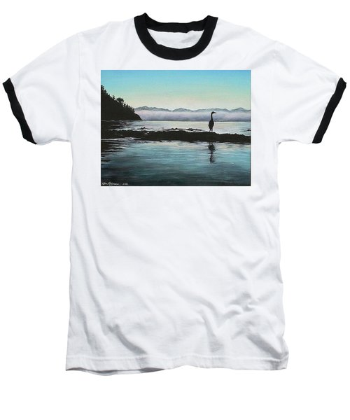 San Juan Sentinel Baseball T-Shirt