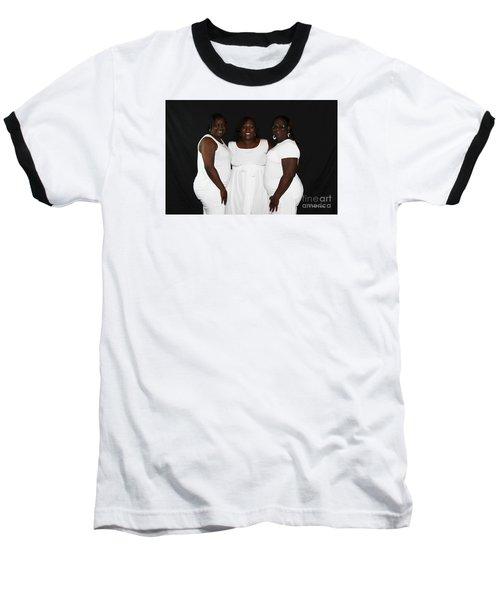 Sanderson - 4569 Baseball T-Shirt