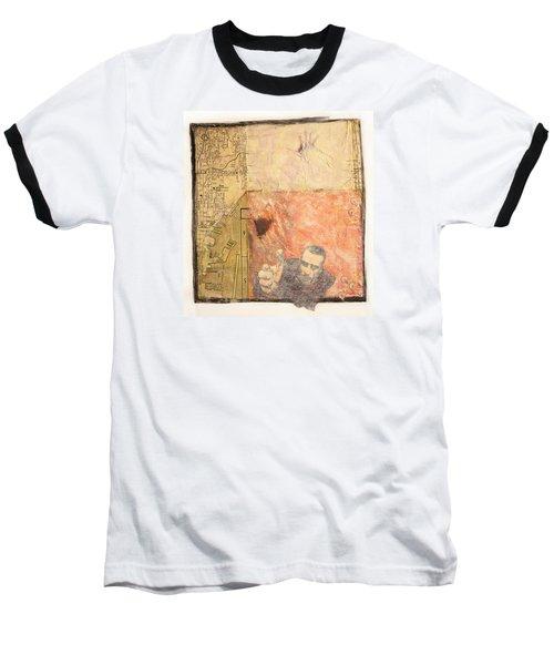 Sandpoint Baseball T-Shirt