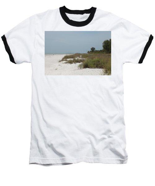 Sanibel Island Baseball T-Shirt
