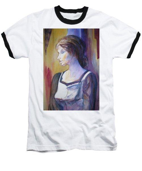 Sarah Sees Baseball T-Shirt