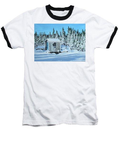 Sawmill Baseball T-Shirt