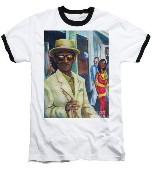 Say Uncle Baseball T-Shirt