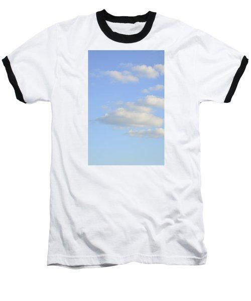 Baseball T-Shirt featuring the photograph Say Vertical by Wanda Krack
