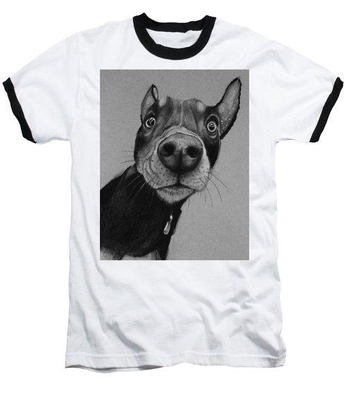 Say What?  Baseball T-Shirt