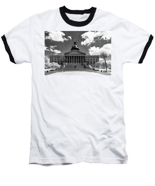 Sc State House - Ir Baseball T-Shirt