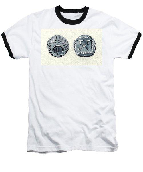 Sceatta Baseball T-Shirt by Annemeet Hasidi- van der Leij