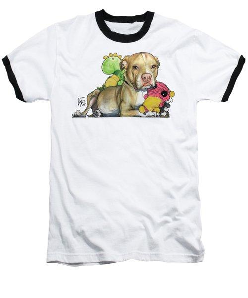 Scott 3290 Baseball T-Shirt