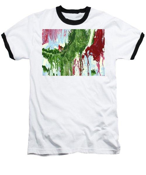Screaming Baseball T-Shirt