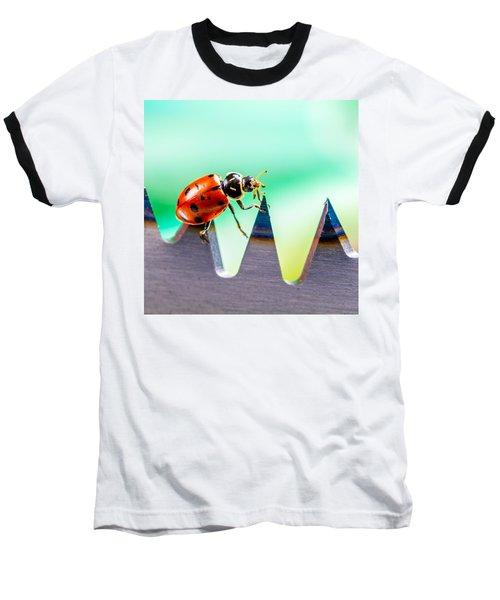 Sea Of Pain Baseball T-Shirt