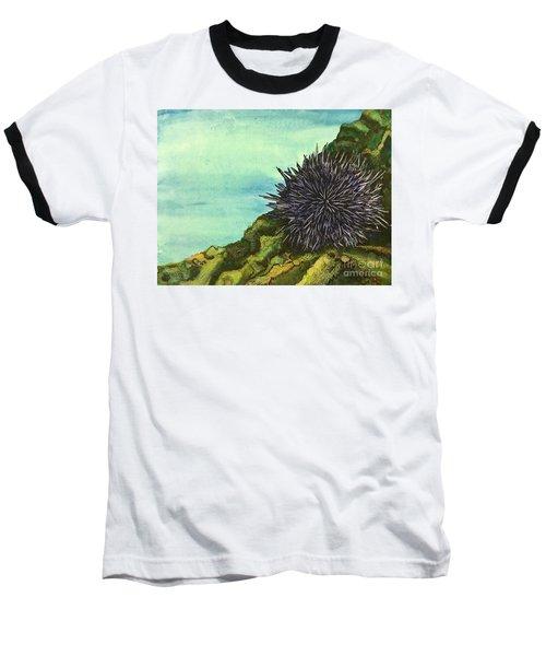 Sea Urchin   Baseball T-Shirt