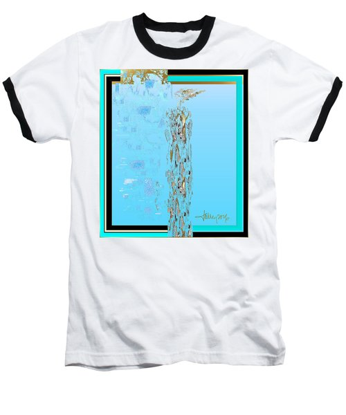Sea Witch  Baseball T-Shirt