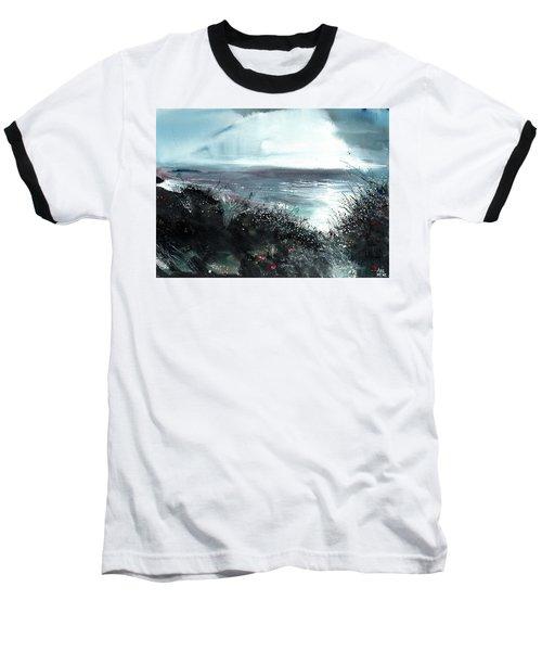 Seaface Baseball T-Shirt
