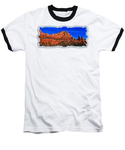 Sedona Extravaganza Baseball T-Shirt