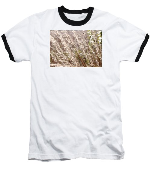 Seeds Of Autumn Baseball T-Shirt