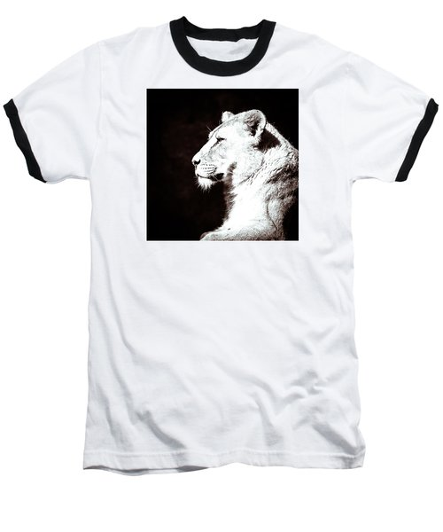 Baseball T-Shirt featuring the photograph Seeing Double I by Wade Brooks