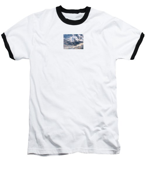 Seek Beauty Baseball T-Shirt
