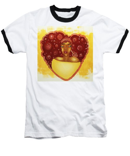 Self Love Baseball T-Shirt
