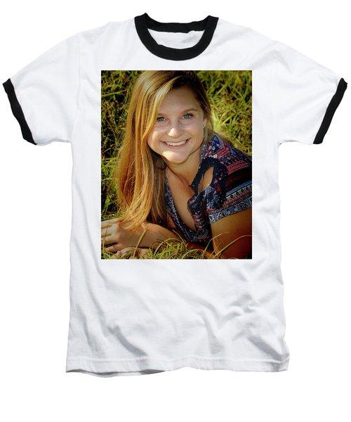Senior 2 Baseball T-Shirt