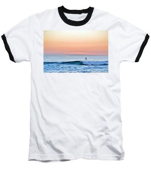 September 14 Sunrise Baseball T-Shirt