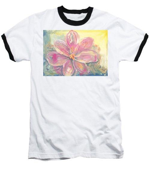 Seven Petals Baseball T-Shirt