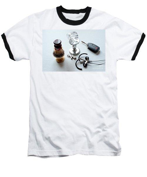 Seven Poducts Baseball T-Shirt