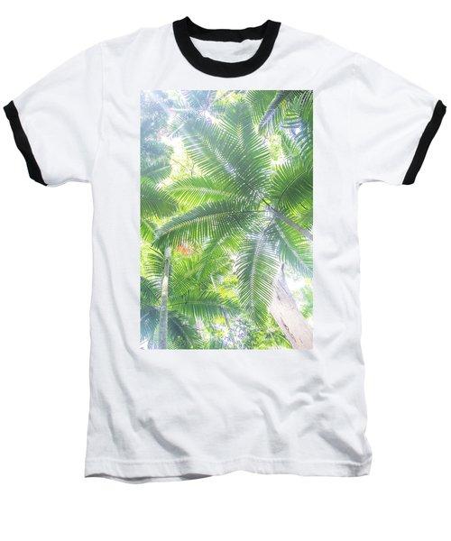 Shade Of Eden  Baseball T-Shirt