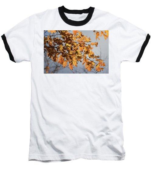 Shadow And Light - Baseball T-Shirt