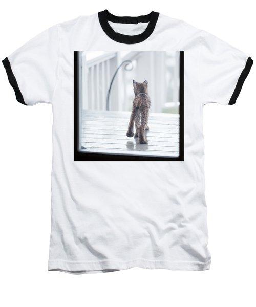 Shake It Off Baseball T-Shirt