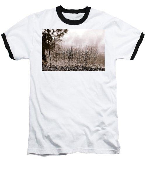 Shallow Basin Baseball T-Shirt