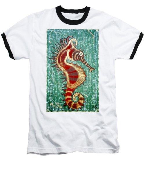 Shehorse Baseball T-Shirt