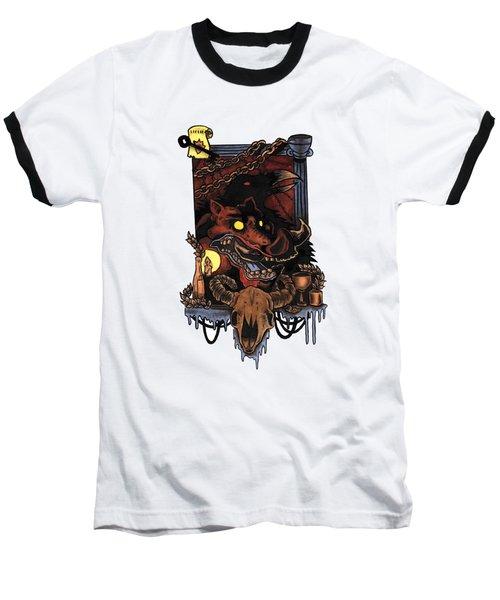 Shmignola Baseball T-Shirt