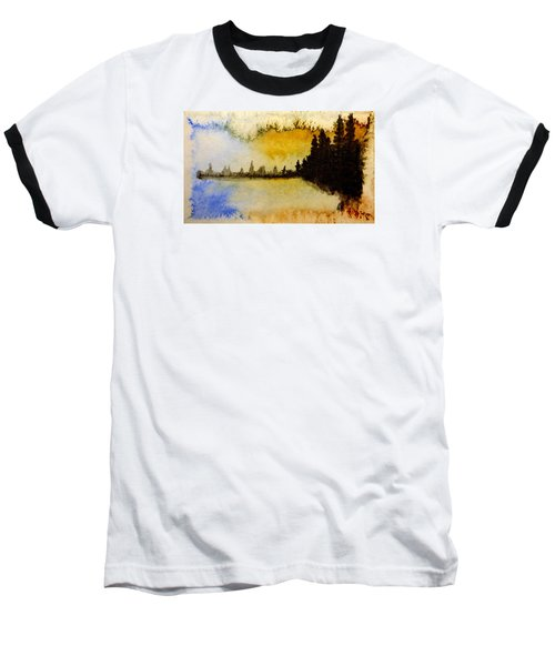 Shoreline 2 Baseball T-Shirt