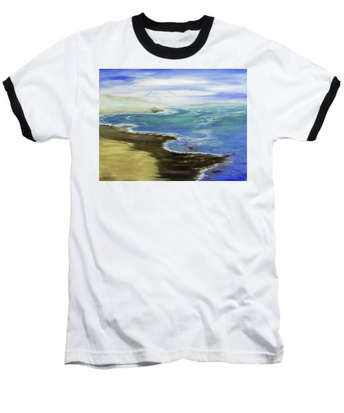 Shoreline Baseball T-Shirt