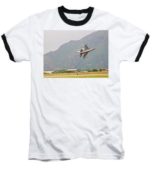 Show Off Baseball T-Shirt