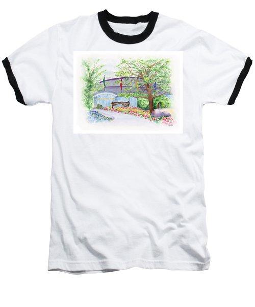 Show Time Baseball T-Shirt