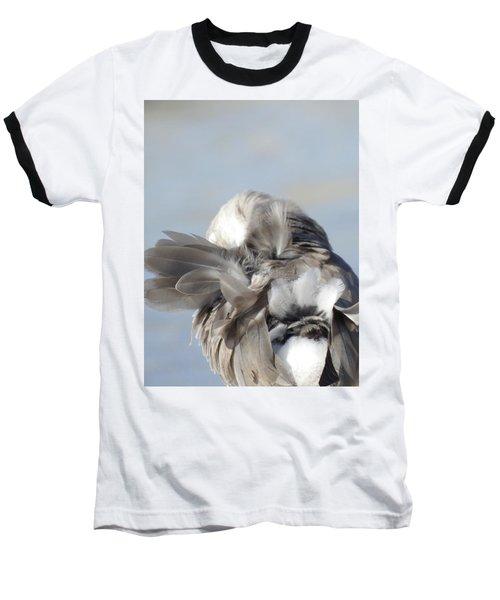 Shuffling Baseball T-Shirt