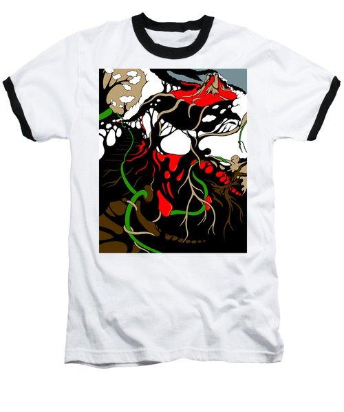 Sideshow Baseball T-Shirt