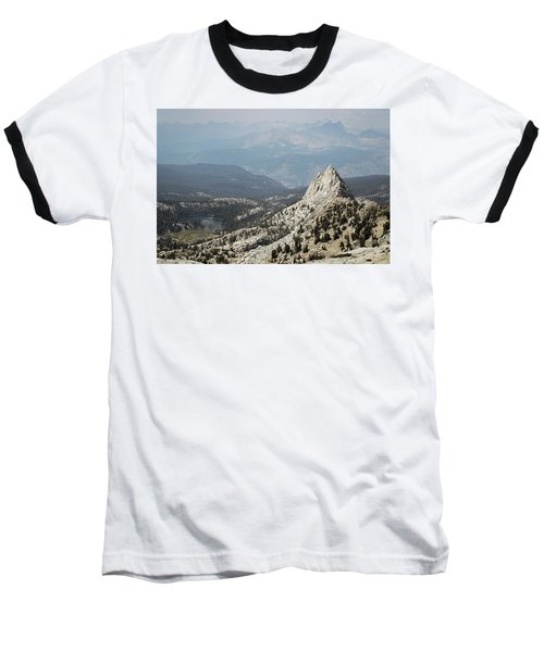Mountain View Baseball T-Shirt