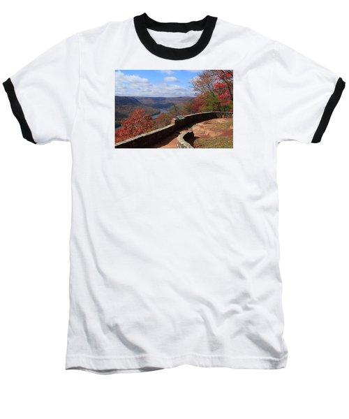 Signal Point Baseball T-Shirt