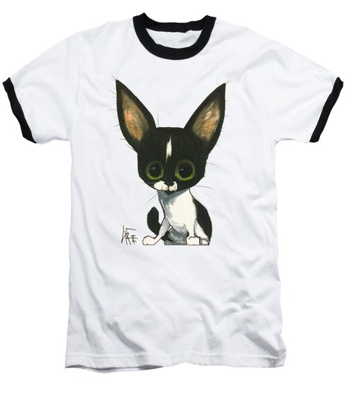 Signoriello 2217-1 Baseball T-Shirt