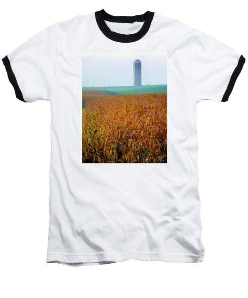 Silo 2 Baseball T-Shirt