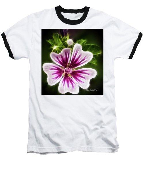 Simple Beauty Baseball T-Shirt