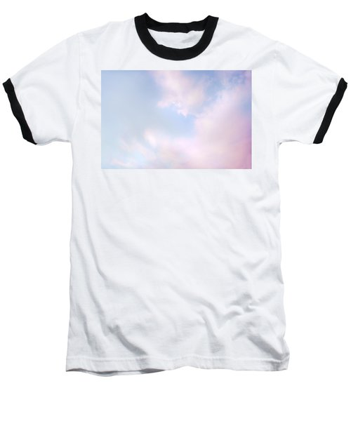 Baseball T-Shirt featuring the photograph Simply Heavenly by Theresa Tahara