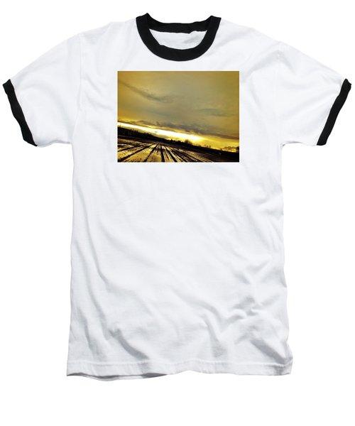 Siren Baseball T-Shirt
