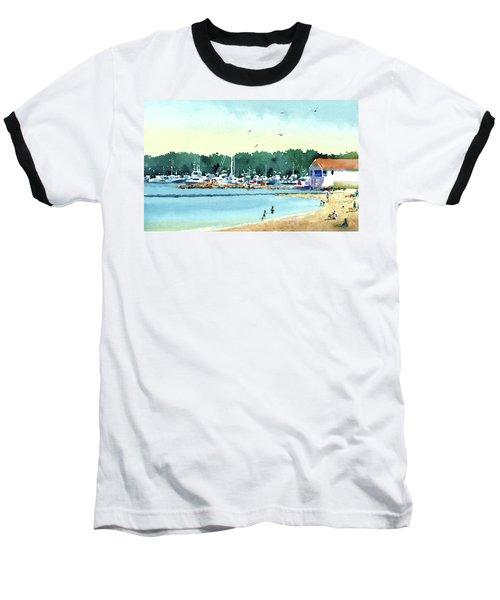 Sister Bay, Door County Baseball T-Shirt