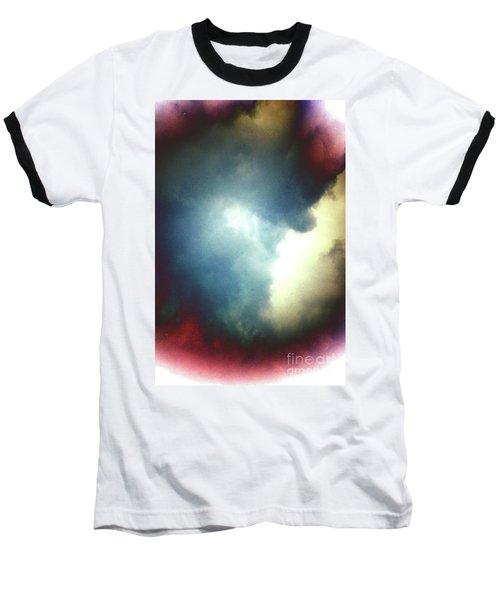 Skeyeball Baseball T-Shirt